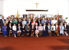 Photograph of women religious of the Diocese of Calgary